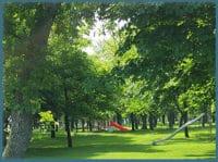Wisner Park